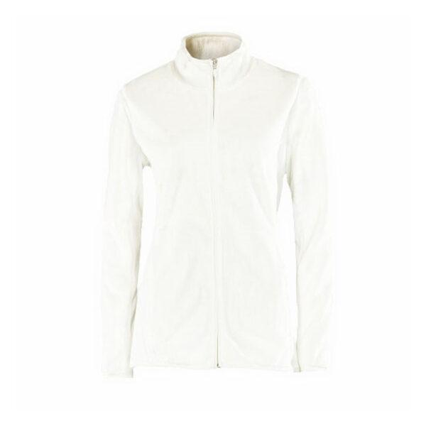 Ladies Fleece Jacket 1
